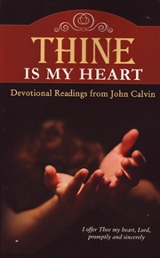 m_calvin-thine-is-my-heart