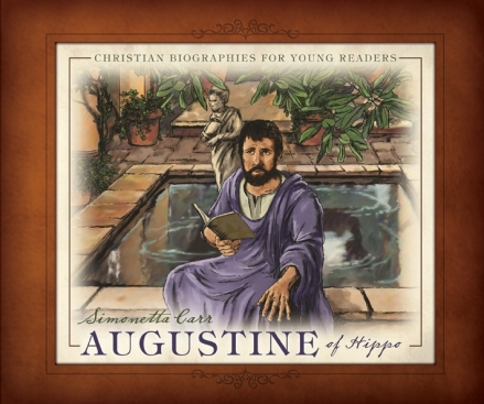 Augustine cover (flat)