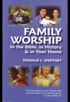 Family Worship Whitney
